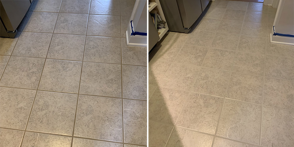 grout cleaning in St. Louis MO