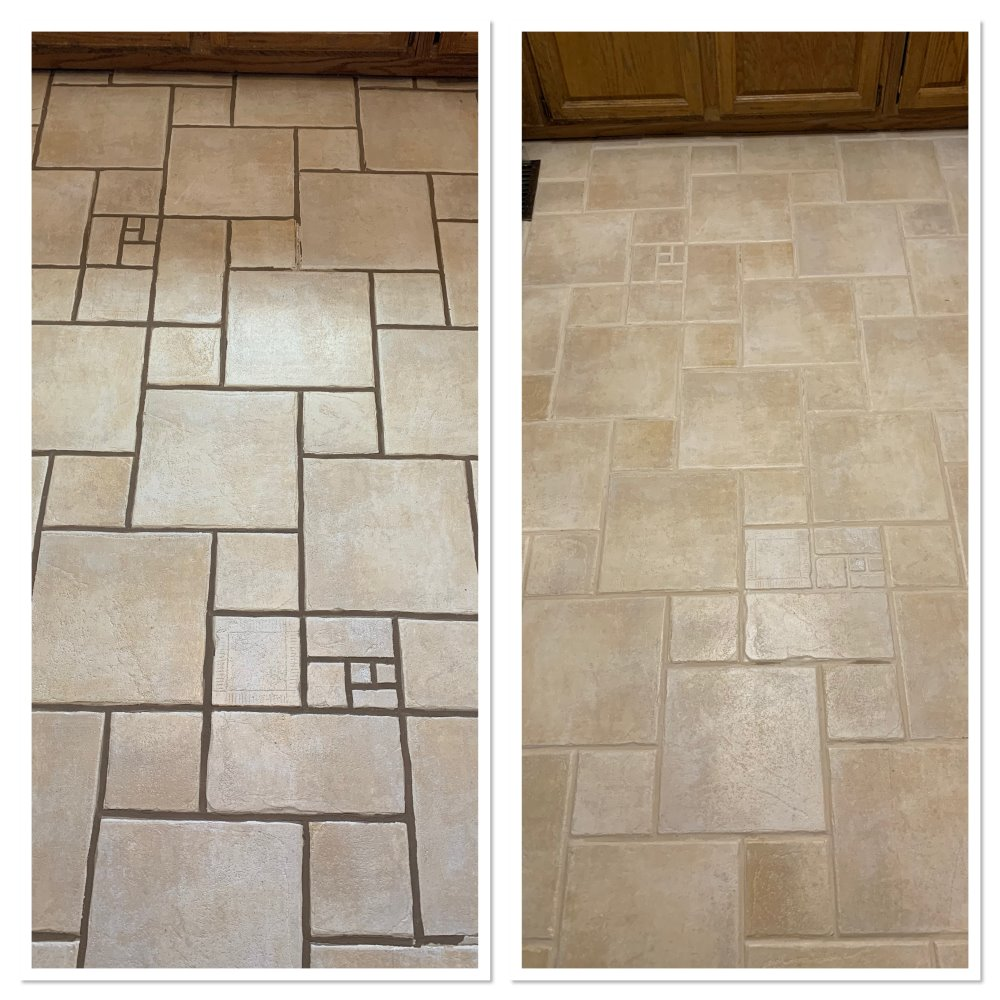 grout cleaning in Clayton MO